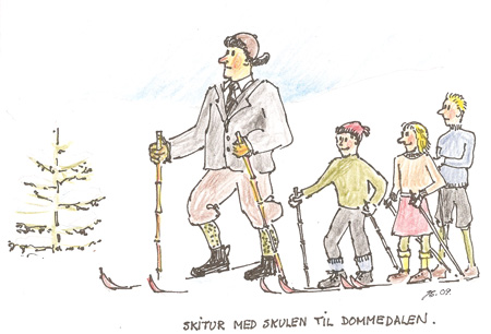 skitur-dommedalen